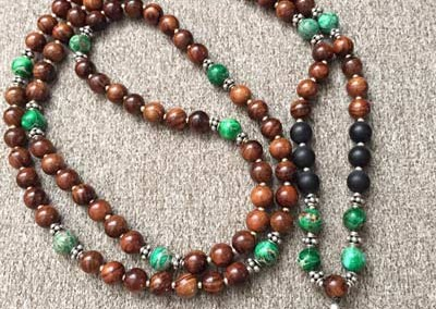 Sea Sediment Jasper Mala